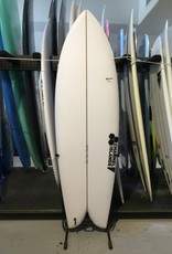 CHANNEL ISLANDS SURFBOARDS 5'4 CI  FISH FUTURES