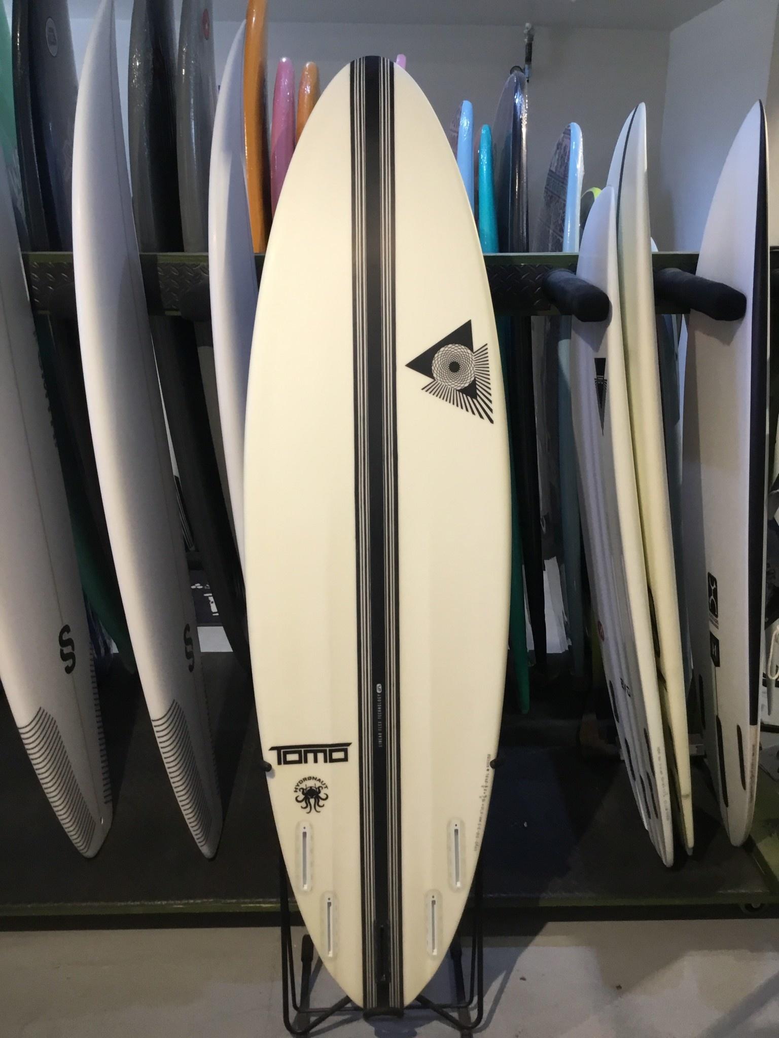 FIREWIRE SURFBOARDS 5'10 HYDRONAUT FUT