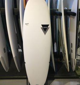 FIREWIRE SURFBOARDS 5'0 EVO LFT FCSII