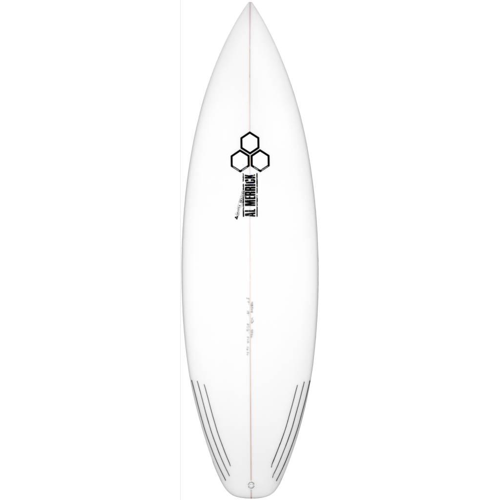 CHANNEL ISLANDS SURFBOARDS 6 2 FEVER - REVOLUTION BOARD COMPANY 306e7d879
