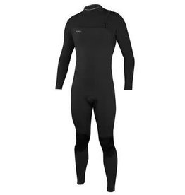 O'NEILL WETSUITS HYPERFREAK COMP 4/3 ZIPPERLESS