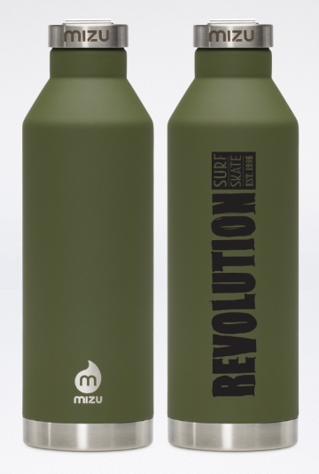 REVOLUTION REVOLUTION V8 MIZU WATER BOTTLE