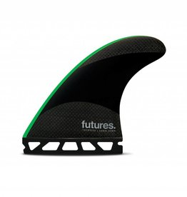 FUTURES JJF2 MEDIUM TECHFLEX BLK/NGRN