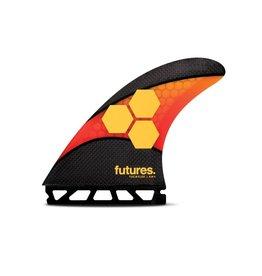FUTURES AM2 TECHFLEX TRI SET