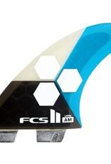FCS FCS2 AM PC TEAL TRI LARGE