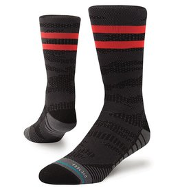 STANCE TRAINING UNCOMMON SOLIDS CREW SOCK