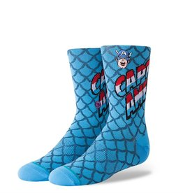 STANCE CAPTAIN AMERICA KIDS