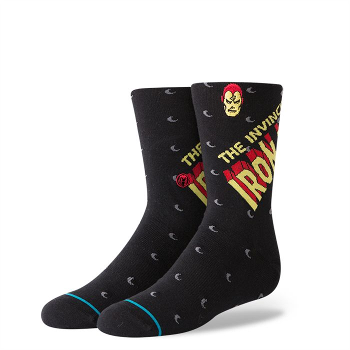 STANCE INVINCIBLE IRON MAN KIDS