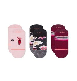 STANCE SUPER BLOOM INFANT