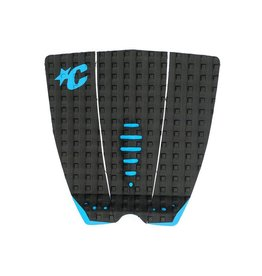 CREATURES OF LEISURE MICK FANNING LITE BLACK CYAN