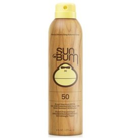 SUN BUM SUN BUM SPF 50 6OZ SPRAY