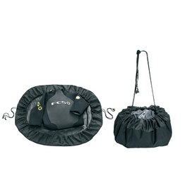 FCS FCS CHANGE MAT/WET BAG
