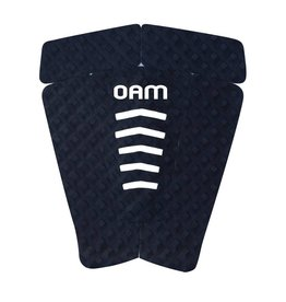 OAM OAM CROOKED PAD BLACK
