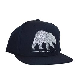 VIVIX VIVIX GRIZZLY HAT