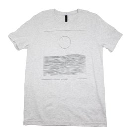 VIVIX VIVIX PIERVIEW TEE