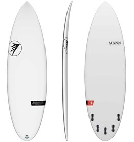 FIREWIRE SURFBOARDS 5'6 DOMINATOR FCS2