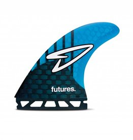 FUTURES ROBERTS V2 LARGE GENERATION THRUSTER SET