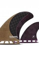 FUTURES FUTURE RASTA TWIN +1