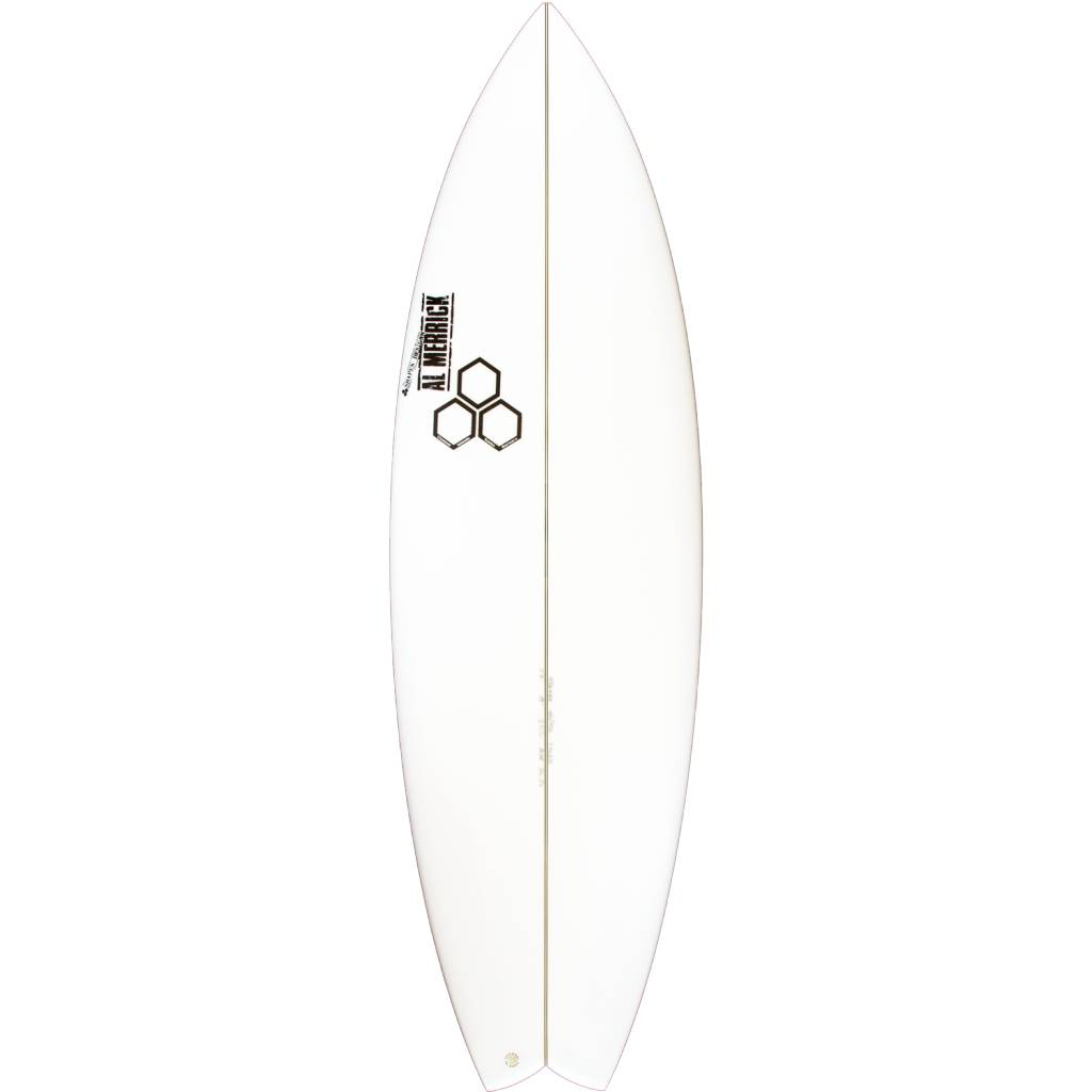 CHANNEL ISLANDS SURFBOARDS 5'6 ROCKET WIDE FUTURES 5FIN