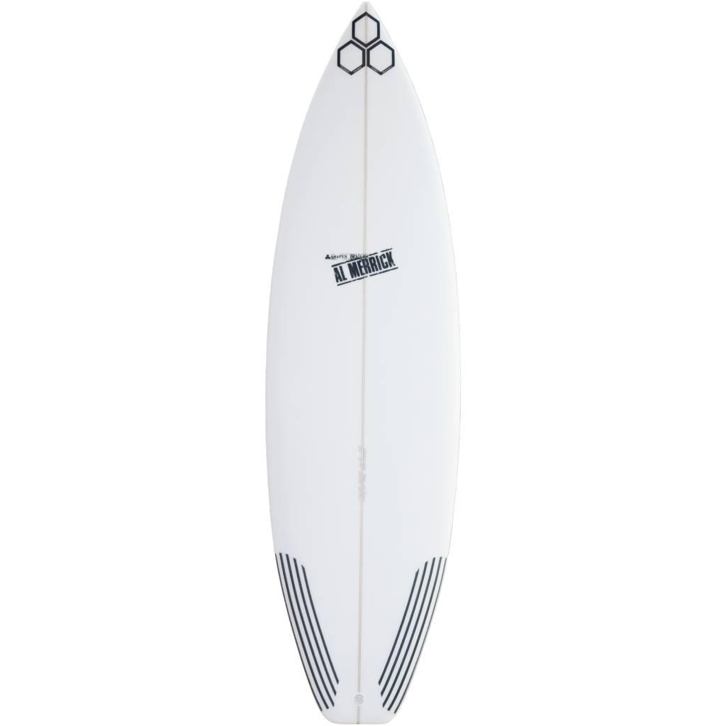 CHANNEL ISLANDS SURFBOARDS CI 6'0 OG FLYER FCS2