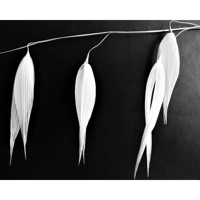 Framed Print on Rag Paper: Avoine 1 Photography by Eric Gizard