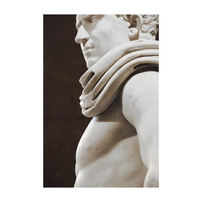 Print on Paper US250 - Gladiator by Baptiste Marsac
