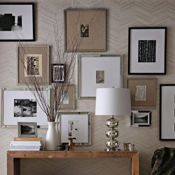 The GALLERY WALL Collection