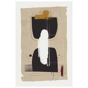 The Picturalist Framed Print on Rag Paper: Fossus by Alejandro Franseschini
