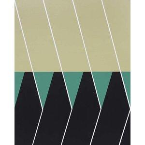 Framed Print on Canvas: Langreo