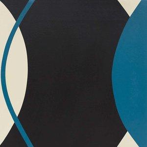 Stretched Canvas 1.5 - Plano y Curva by Rodrigo Martin