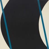 Stretched Canvas 1.5 - Linea y Plano by Rodrigo Martin