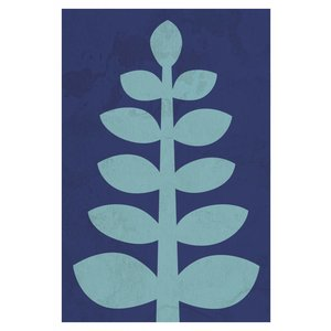 Framed Print on Rag Paper: Tree of Life
