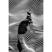 Print on Paper US250 - Psychotropic by I. Pereira