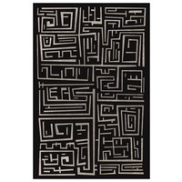 The Picturalist Framed Print on Rag Paper: Labyrinth