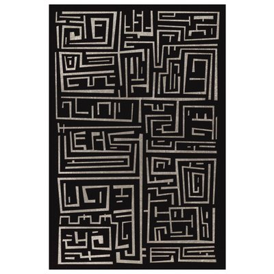 The Picturalist Framed Print on Rag Paper: Labyrinth by A. Franseschini