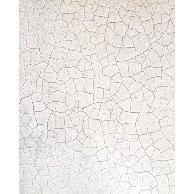 The Picturalist Framed Print on Rag Paper: Dry Earth by V. Burkhead