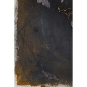 Framed Print on Rag Paper: Parchment by Evelyn Ogly