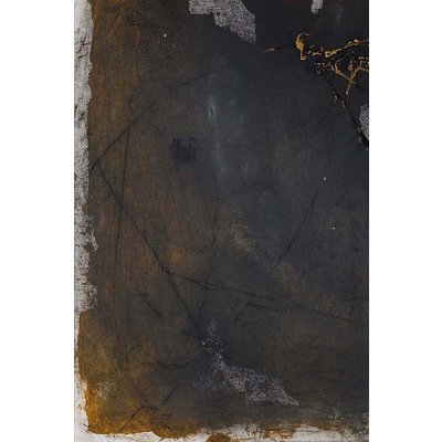 The Picturalist Framed Print on Rag Paper: Parchment by Evelyn Ogly