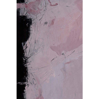 Framed Print on Rag Paper MB Lost Islands II by Evelyn Ogly