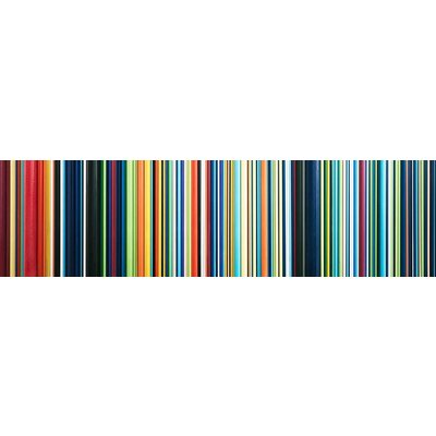 Print on Paper US250 - Gradient 5 by E. Blithe