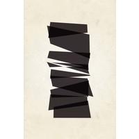 Framed Print on Rag Paper: Arauca Series 2