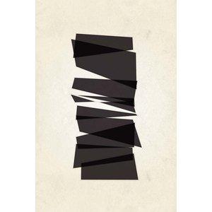 Framed Print on Rag Paper Arauca Series 2