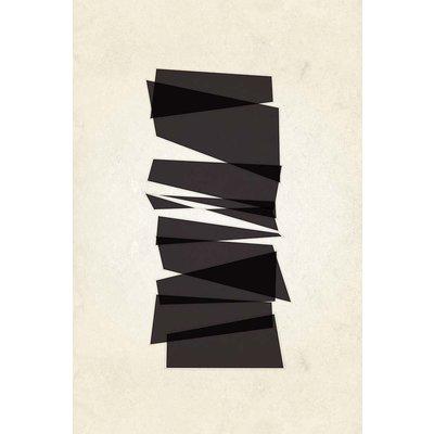 Framed Print on Rag Paper: Arauca Series 2 by Alejandro Franseschini