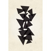 The Picturalist Framed Print on Rag Paper: Arauca Series 3 by Alejandro Franseschini