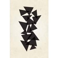 Framed Print on Rag Paper: Arauca Series 3