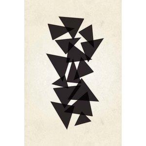 Framed Print on Rag Paper Arauca Series 3