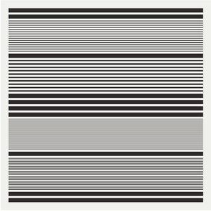 Framed Print on Rag Paper: Ying Yang