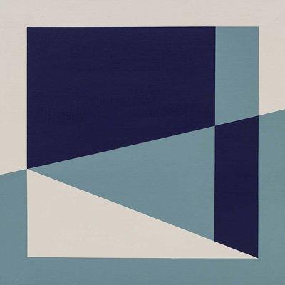 Stretched Canvas 1.5 - Assembly 02 by Rodrigo Martin