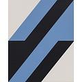 Framed Print on Canvas Assembly 04
