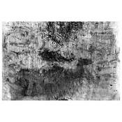 Framed Print on Rag Paper: The Era of Big Data by Evelyn Ogly